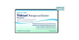 Vidisan Alergia con Ectoin 20 x 0.5ml