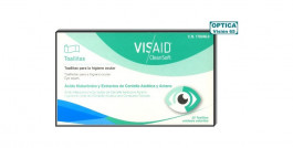 VISAID CleanSoft 20 toallitas
